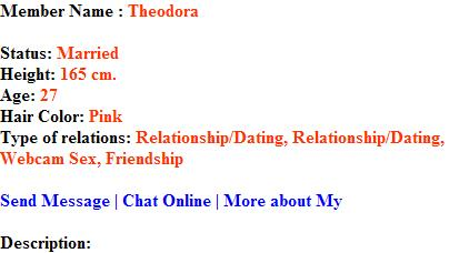 chat with singles